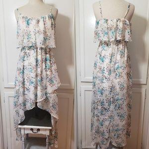 Disney Cinderella High Low Dress